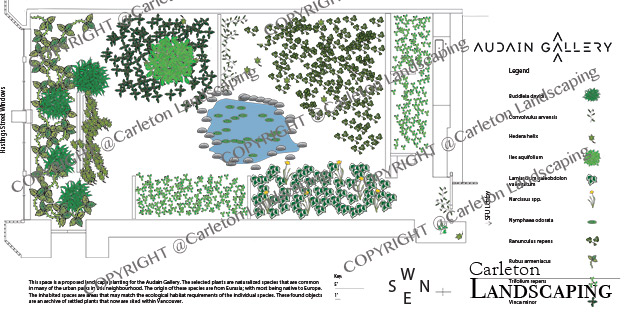 Click here for Visual Garden Design template.